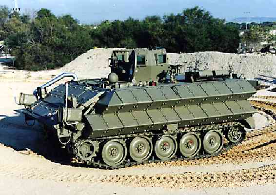 M113A3: greatest AFV in the world!